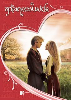 The Princess Bride DVD, 2009, Special Edition w Movie Cash