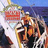 Pirates Treasure 20 Jimmy Buffett Gems by Jimmy Buffett CD, Jul