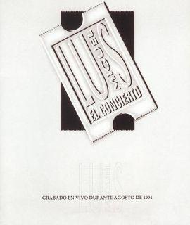 Luis Miguel   El Concierto DVD, 2010