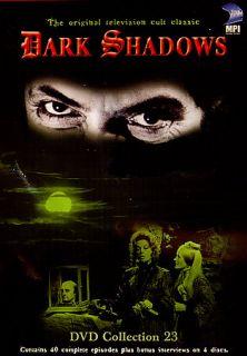 Dark Shadows Collection 23 DVD, 2006