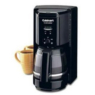 Cuisinart Filter Brew DCC 1000 12 Cups Coffee Maker