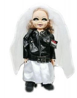 BRIDE OF CHUCKY CHILDS PLAY TIFFANY DOLL 24 INCHES TALL BRAND NEW