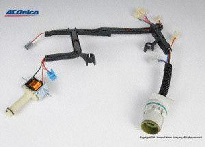 ACDelco 24234280 Auto Trans Wire Harness