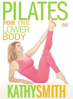 Kathy Smith   Pilates for the Lower Body DVD, 2002