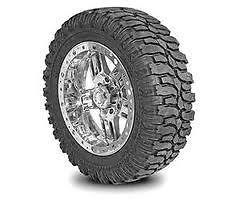 new 35x12 50 16 super swamper ss m16 tires