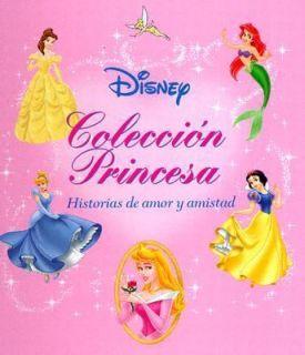 Coleccion Princesa 2002, Hardcover