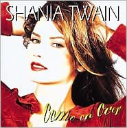 Come on Over by Shania Twain CD, Nov 1997, Mercury
