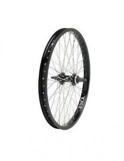 20 bmx bike rear wheel alex y303 48 h alloy