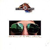 Takin It to the Streets by Doobie Brothers The CD, Jan 2008, WEA