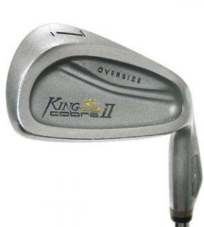 Cobra King Cobra 2 Oversize Single Iron Golf Club