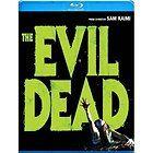 the evil dead blu ray single disc version new dvd
