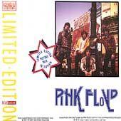 Interview Picture Disc by Pink Floyd CD, Dec 1993, Baktabak UK
