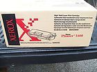 Xerox High Yield Laser 106R00462 Black Toner Cartridge PHASER 3400