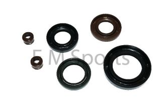 Chinese Dirt Pit Bike Atv Quad Go Kart Oil Seal Gaskets 150cc Parts