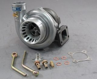 GT3582R T4 Turbo Anti Surge GT35 2 T4 With All Accessories GT3582