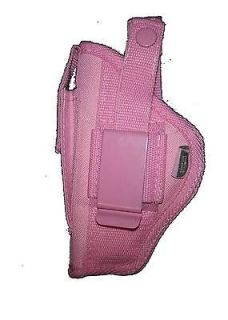 Newly listed Pink Hand Gun Holster 4 Kimber Ultra Carry II 3 inch