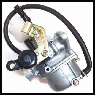 Carb Carburetor 50cc 135cc 110cc Pit Dirt Bike ATV Honda Yamaha Kawasa
