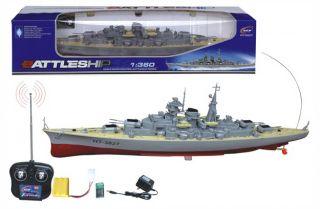 battleship in Radio Control & Control Line