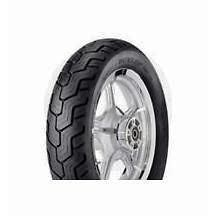 new 130 90 17 dunlop d404 rear motorcycle tire time