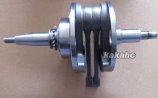 yamaha virago xv250 125 crankshaft assembly full set from hong