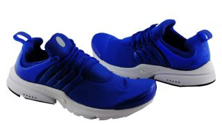 NIKE AIR PRESTO MENS SHOES/RUNNERS/SNEAKER BLUE/WHITE US SIZES