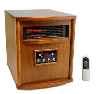 infrared heater 1500sq ft in Portable & Space Heaters