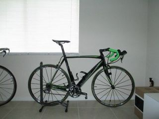 newly listed raleigh competition 2011 carbon road bike time left