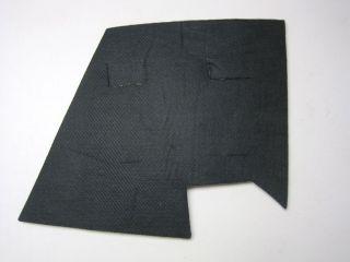 2011 Polaris RMK 800 155/163/ES Intl Foam Fiber Right Side Panel