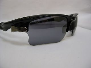 brand new oakley fast jacket xl sunglasses 9156 01