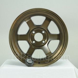 Newly listed 1 PCS ROTA WHEEL GRID V 15X9 4X114.3 0 FRSB COROLLA