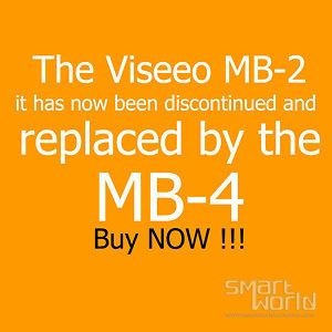 ViseeO MB 4 Mercedes Benz bluetooth Kit handsfree phone charger