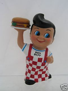 Collectibles  Advertising  Restaurants & Fast Food  Big Boy