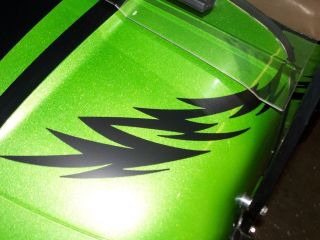All Make Golf Cart EZGO Club Car Tribal Razor Decals Graphics Decal