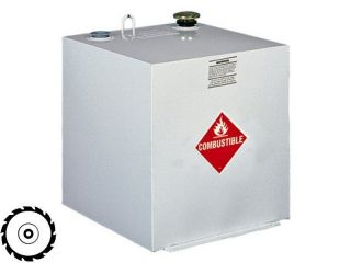 new delta 485000 square 50 gallon steel transfer tank time