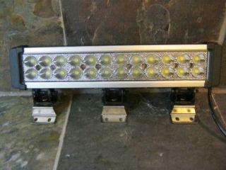 led light bar led truck atv utv headlights led new