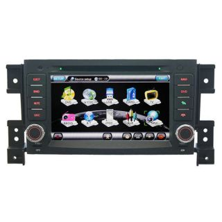 navi vedio stereo radio for suzuki grand vitara  394 56 buy