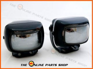 universal fog spot lights yamaha tenere xtz 1200 660 from