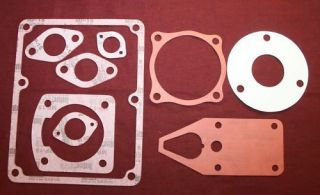 maytag engine model 92 gasket set new time left $