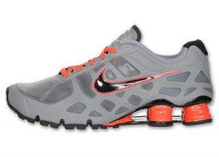 new nike shox turbo 12 mens running shox shoe 454166