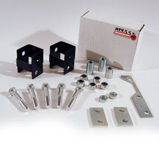 honda recon 250 2 lift kit 1997 2006 2x4 grade