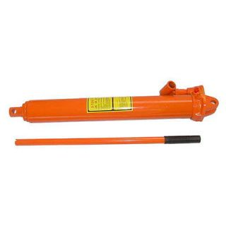 Newly listed 8 Ton Long Ram Hydraulic Jack Cherry Picker Engine Hoist