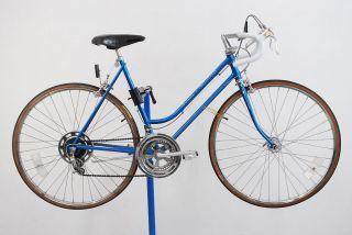 Vintage Used 1975 Schwinn Continental Ladies Road Bicycle Made In