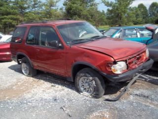 98 99 00 01 02 03 04 FORD RANGER MANUAL TRANSMISSION (Fits 1998 Ford