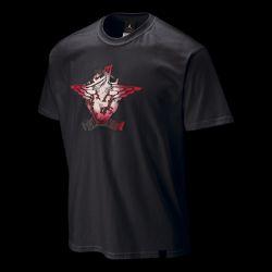 Nike Jordan Love Sneaks Mens T Shirt
