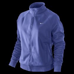 Nike Therma FIT Womens Tennis Warm Up Jacket