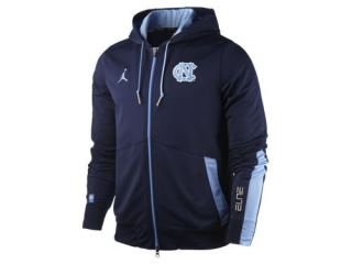 Nike Store Denmark. Jordan BB10 (North Carolina) Mens Jacket
