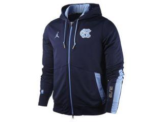 Nike Store Denmark. Jordan BB10 (North Carolina) Mens Jacket