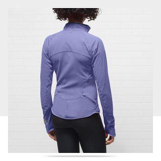Nike Element Shield Full Zip Womens Running Jacket 425074_562_B