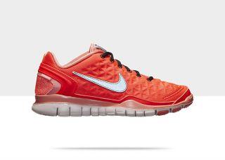Nike Free TR Fit 2 Shield Womens Training Shoe 536437_602_D