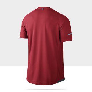 Nike Miler UV Mens Running Shirt 519698_605_B